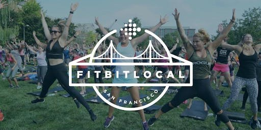 Fitbit Local Friday Fit & Flow