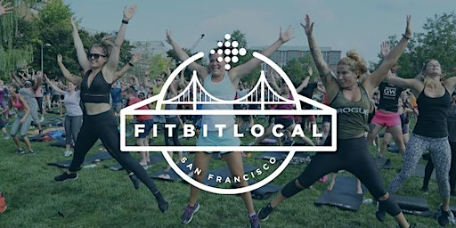 Fitbit Local New Year, New You Workout
