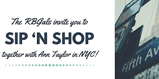 Ann Taylor Meets MONAT