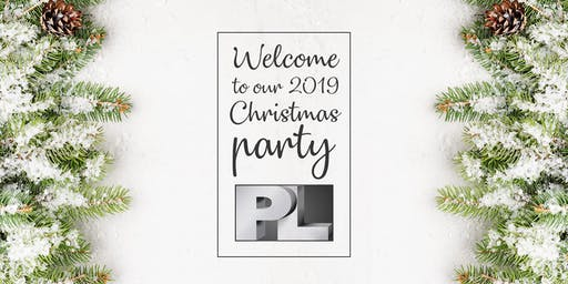 2019 Perland Title Holiday Party