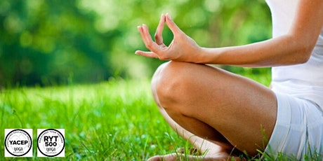 Intro to Ayurveda: Embodying the Elements Within  tickets