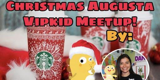 Augusta, GA VIPKid Meetup hosted by Daniela Sibaja