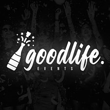 Goodlife Events logo