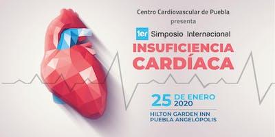 1er Simposium Internacional Insuficiencia Cardíaca
