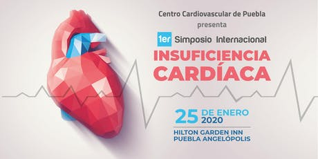1er Simposium Internacional Insuficiencia Cardíaca tickets