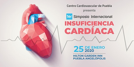 1er Simposium Internacional Insuficiencia Cardíaca boletos