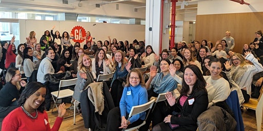 Female Tech Founders Breakfast