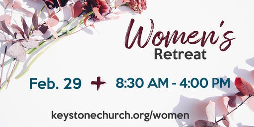 Keystone Church Women's Retreat