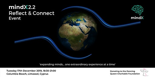 mindX2.2 - Reflect & Connect Event
