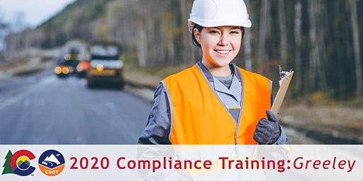 CDOT Civil Rights Compliance Training for Construction Contractors - R4