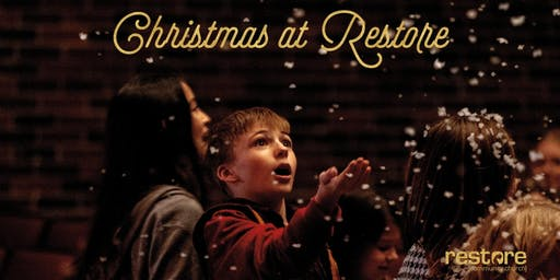 Christmas at Restore- Shawnee
