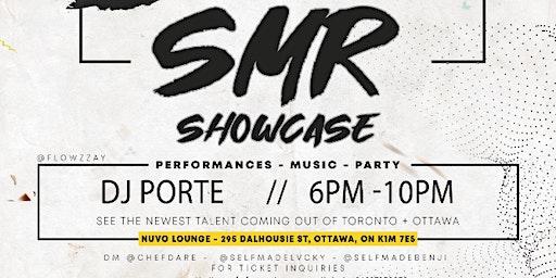 SMR Showcase