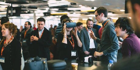 3Dcamp Dublin & Irish VR meetup tickets