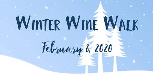 2020 Utica Winter Wine Walk
