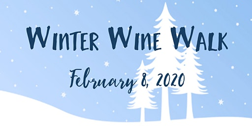 2020 Utica Winter Wine Walk