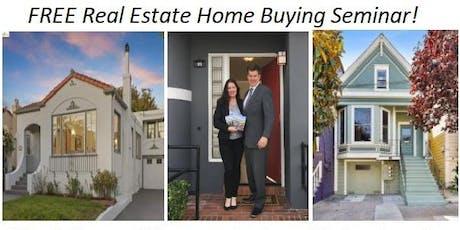 Home Buyer Seminar - Jan 2019 tickets