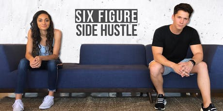 Six Figure Side Hustle: Learn How to Build an Online Business with Amazon tickets