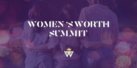 Women's Worth Summit tickets