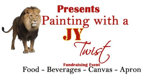 Painting with a JY Twist