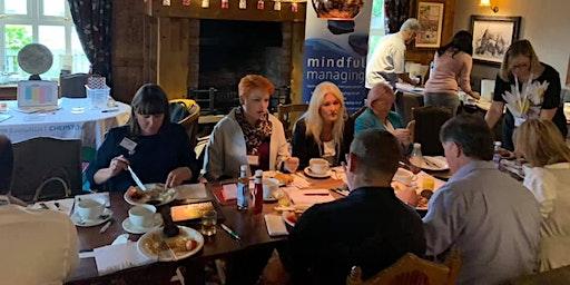 Zokit Bridgend  Networking Lunch