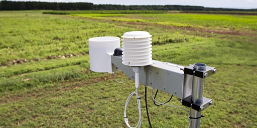 Precision Agriculture for Best Mngt Practices in Commercial Crop Production