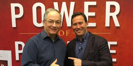 Power of Positive Leadership Jon Gordon Certified Training