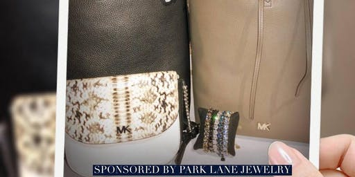 Park Lane Bingo with Bling and Designer Bags