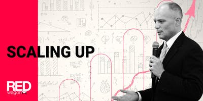 Scaling Up | 2 Day Business Growth Workshop
