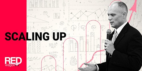 Scaling Up | 2 Day Business Growth Workshop tickets