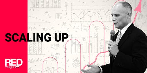 Scaling Up   2 Day Business Growth Workshop