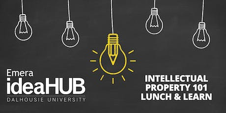 Intellectual Property 101 Lunch & Learn tickets