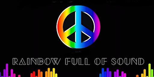 Waynard Scheller's Rainbow Full of Sound (Grateful Dead tribute)