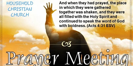 Prayer Meeting  tickets