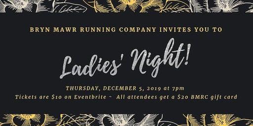 2019 Ladies' Night!