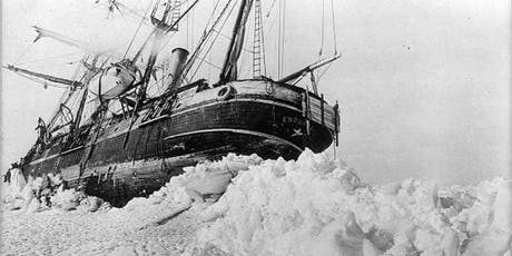 TALK: Shackleton's Ghost Writer — Are Authorship Standards Always Important? tickets