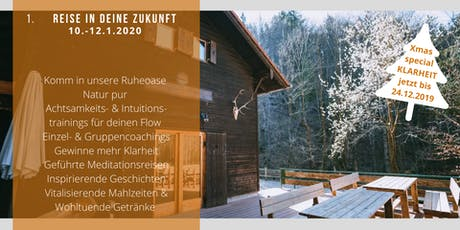 Take A Look At Yourself - 1. Reise in deine Zukunft tickets