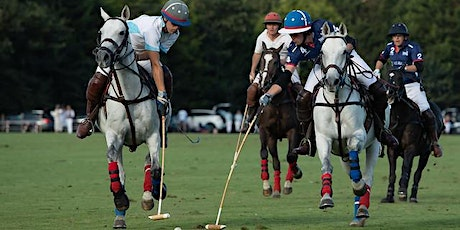 Polo & Learn To Play Day tickets