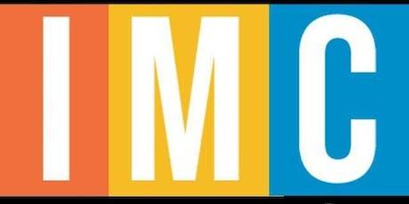 Matrícula IMC Nova Iguaçu Mod 2 2020 ingressos