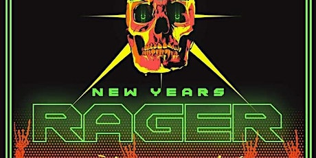NYE 2020 RAGER tickets