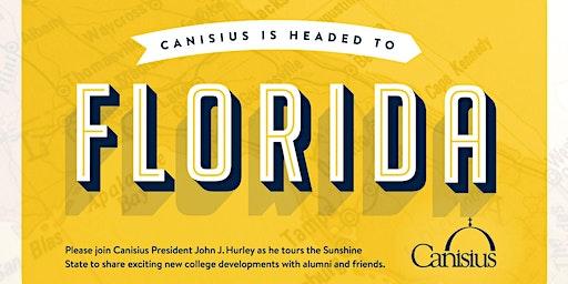 Presidential Alumni Event: Tampa