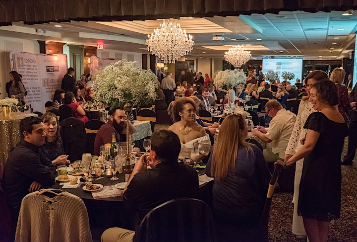 A Chocolate Affair Fundraiser by United Way of Kern County image