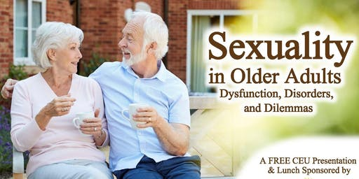 FREE January CE - Sexuality in Older Adults