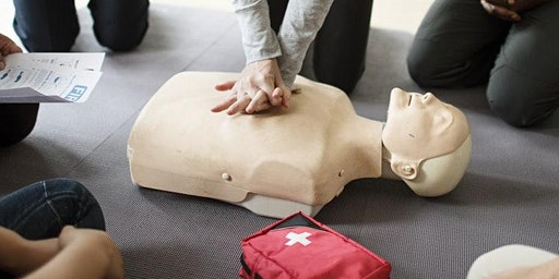 BLS Provider Course (Springfield Saturday)