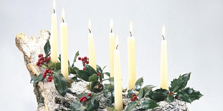 FREE EVENT! Yule/Winter Solstice - Traditionalist Covens of New England at Omen tickets