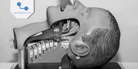 Incorporating Sleep Apnea Treatment into General Practice Dentistry tickets