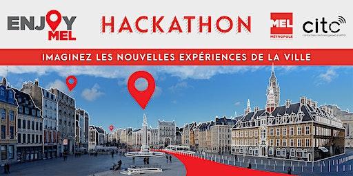 Hackathon EnjoyMEL : Imaginez les nouvelles expériences de la ville