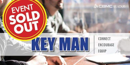 Key Man Meeting