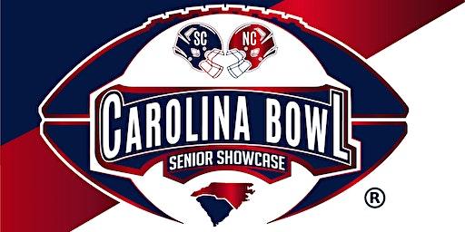 2020 Carolina Bowl Senior Showcase (SENIOR GAME ONLY)