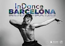 Gestión de Eventos Internacionales InDance  logo