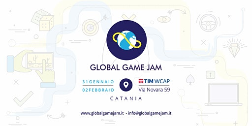 Global Game Jam 2020 - Catania